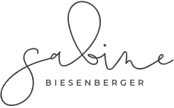 Sabine Biesenberger is a marketing and sales mentor to transformational coaches. (Image: Primary Logo)