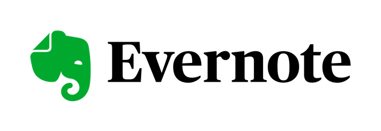 Evernote is a notes and organisation app. (Image: Evernote Logo)