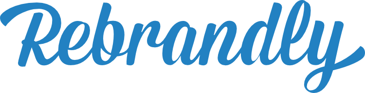Rebrandly is a custom URL shortener service. (Image: Rebrandly Logo)