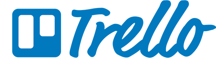 Trello is a project organisation and collaboration tool. (Image: Trello Logo)